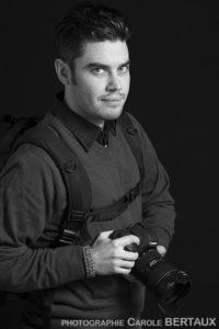 Dimitri LAMOUR - Photographe