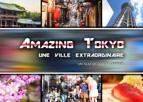 Amazing Tokyo