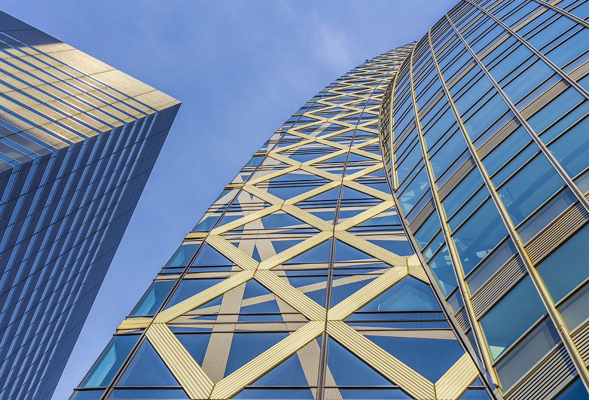 cocoon tower expo