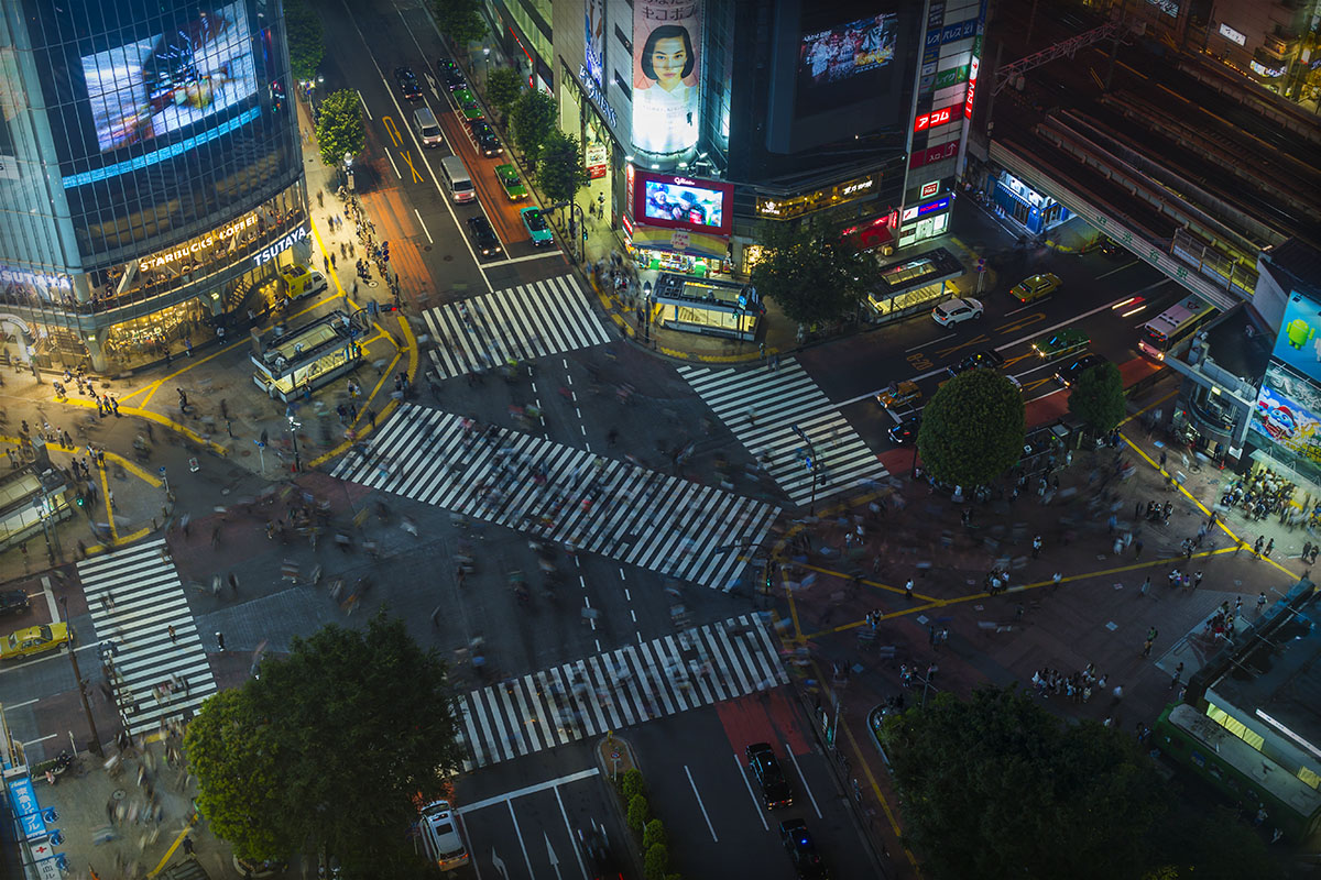 shibuya crossingr 1.0