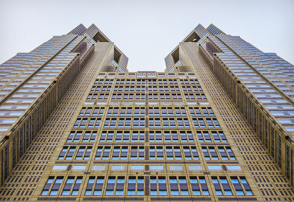 shinjuku gvt building 1