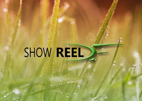 show reel DymFilms