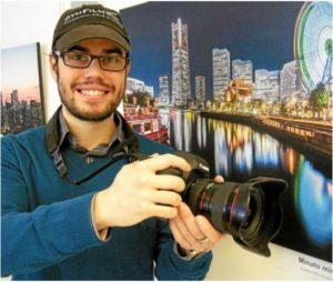 Dimitri Lamour Photographe