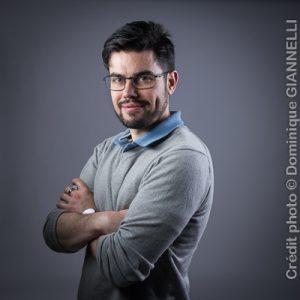 Contacter Dimitri LAMOUR