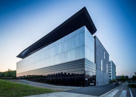architecture frac musée bretagne