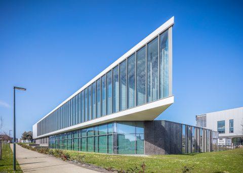Fonds de Dotation Roullier Saint Malo